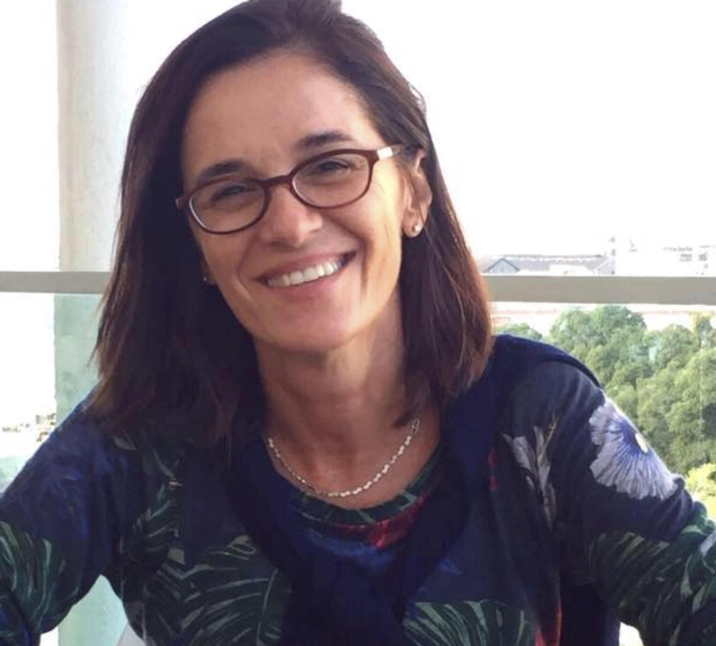 Sandra Rios